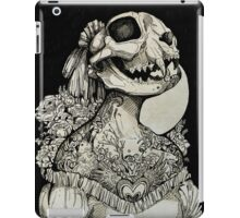 The Tattooed Girl iPad Case/Skin