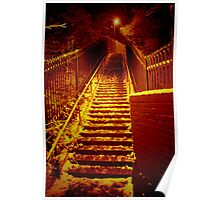 Stairway  Poster