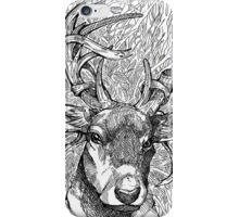 The Deer Prince iPhone Case/Skin