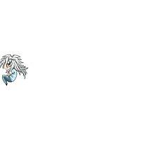 Grumpy Bakura by birdfur