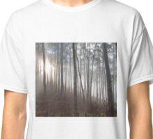 Turpentine Trees, Bandarawela, Sri Lanka Classic T-Shirt