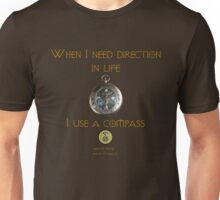 Direction in Life Unisex T-Shirt
