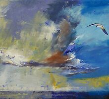 Loneliness by Michael Creese