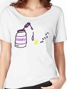 Mmmm.... Honey! Women's Relaxed Fit T-Shirt
