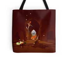 THE GUILD Tote Bag