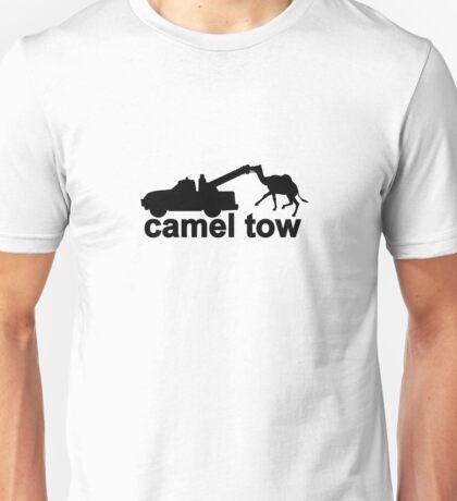 Camel Tow Unisex T-Shirt
