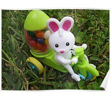Little Bunny Foo Foo Poster