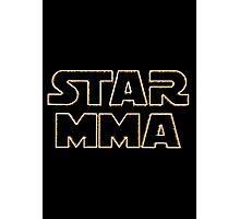 STAR MMA Photographic Print