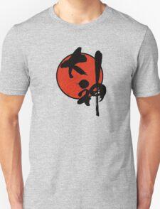 Okami Logo Unisex T-Shirt