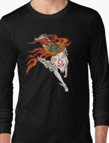 Amaterasu Long Sleeve T-Shirt