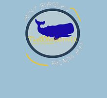 Two Whales Diner T-Shirt