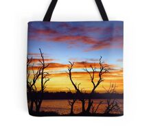 Yangebup Lake - Western Australia  Tote Bag
