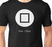 Kiss Chloe Unisex T-Shirt