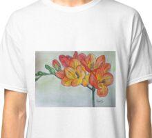 Freesia Classic T-Shirt