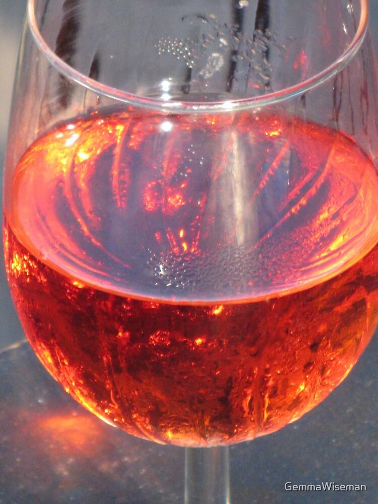 Wine Wonders by GemmaWiseman