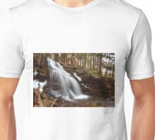 Dutchman Among the Hemlocks Unisex T-Shirt