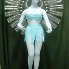 Felicity the Fairy by Joseph Barbara