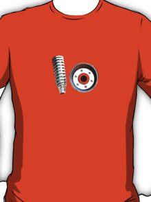 Spring Exhaust T-Shirt