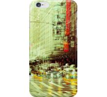 New York 2 iPhone Case/Skin