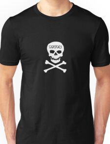 Time to Detox White Unisex T-Shirt