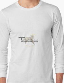 Nexus 6 Long Sleeve T-Shirt