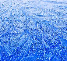 frosty car by bfc1