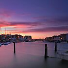 Weymouth Harbour by Gary Heald LRPS
