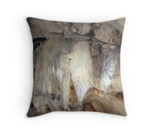 Limestone Throw Pillow
