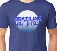 Brazilian Jiu Jitsu Unisex T-Shirt