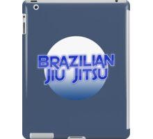 Brazilian Jiu Jitsu iPad Case/Skin
