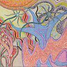 Alien Anemone by PhoenixArt