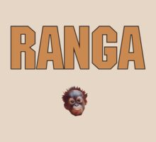 RANGA by watertigerleo