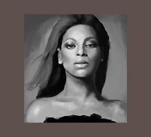 Beyoncé black and white portrait Unisex T-Shirt