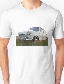 Mini Coope S 1967 Unisex T-Shirt
