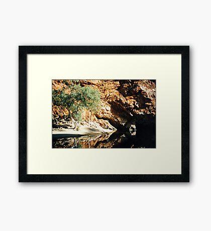 Ormiston Framed Print