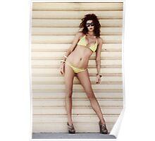 Db swimwear 1 Poster