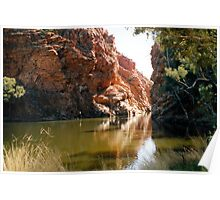 Ellery Creek Big Hole Poster