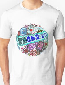 personlized name(taghread) Unisex T-Shirt