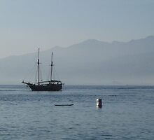 Bali - Pirate Ship by soulimages