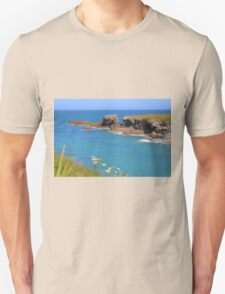 Summer Has Arrived In Cornwall Unisex T-Shirt