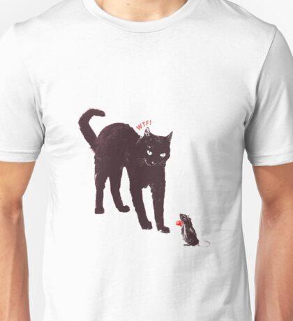 Cat & Mouse T-Shirt