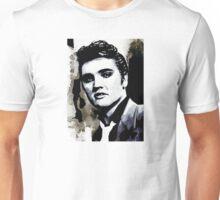 ELVIS PRESLEY - GREASER, 1956 Unisex T-Shirt