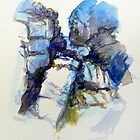 Granite Dartmoor 4 by Richard Sunderland