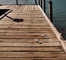Gone Swimming by Austin Dean