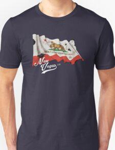 New Vegas - Circa 2281 Unisex T-Shirt