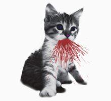 Fire Kitten Miaow by Craig 'has a nice' Dick