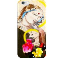 Our souls are all the same iPhone Case/Skin