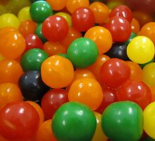 colors of jelly beans by ANNABEL   S. ALENTON