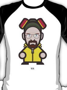Breaking Bad Icon Set - W.W. T-Shirt