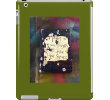 Penny/Dollar  iPad Case/Skin